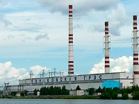 Developing of industrial control system of Konakovsky SDPS 6th power unit.