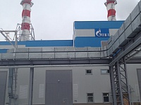 "ECM-Petersburg: comprehensive sampling and testing of two power units GTU-CHPP ES-1 of Central TEZ of ""Nevski"" branch PJSC ""TGC-1"" are completed."